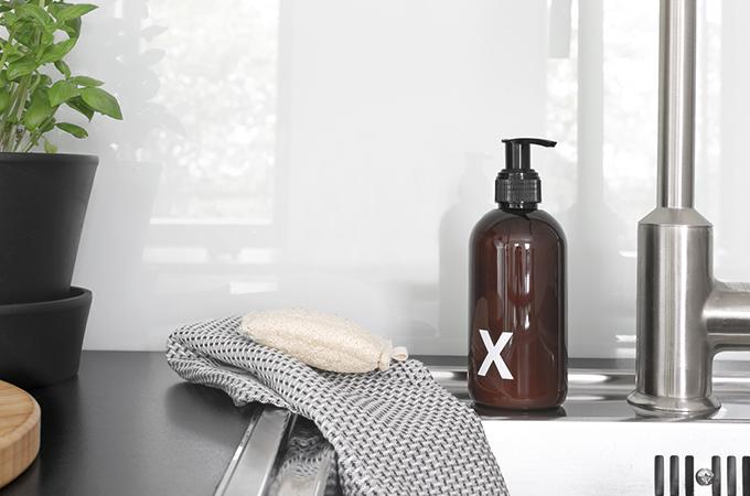 DIY Spülmittel ohne Zusatzstoffe